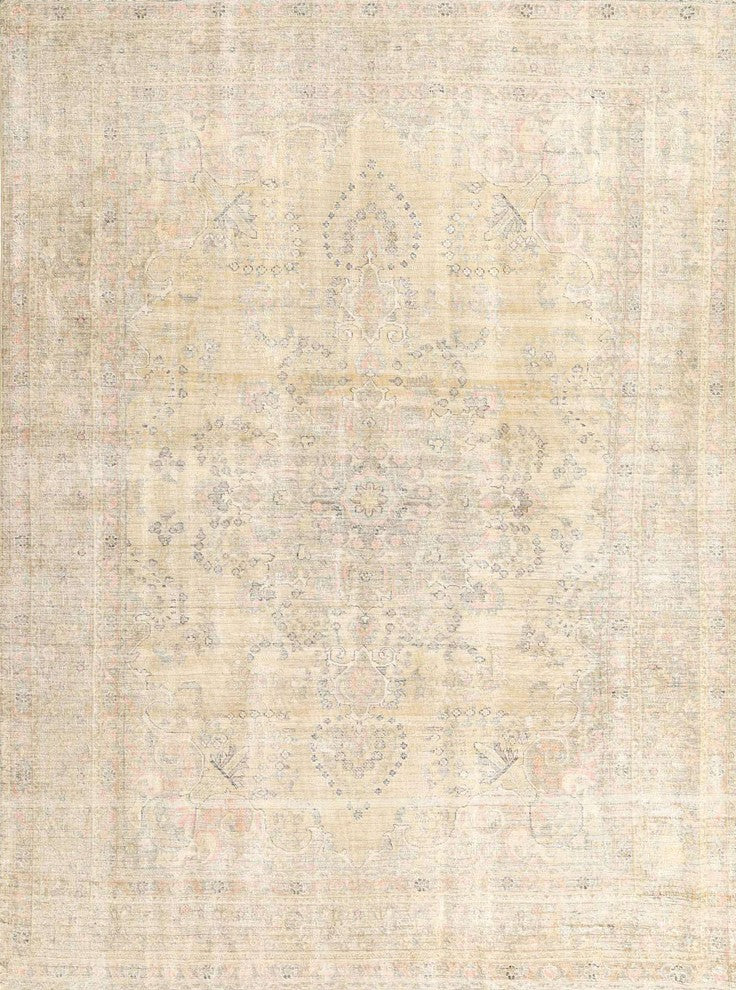 Traditional 4267 Area Rug, 2'0