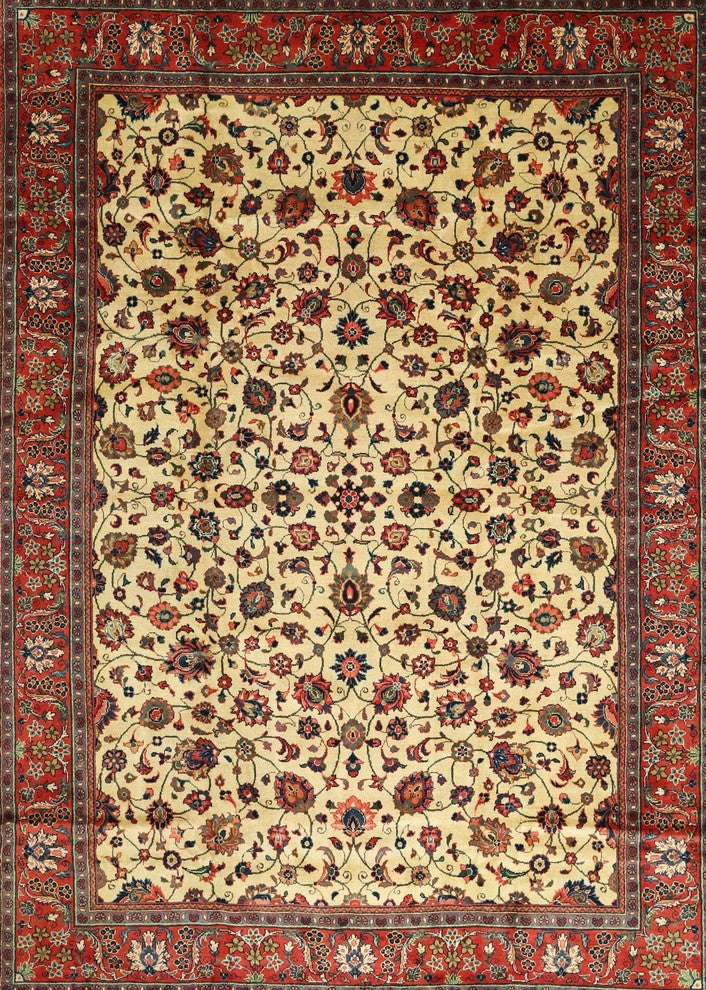 Traditional 496 Area Rug, 2'0