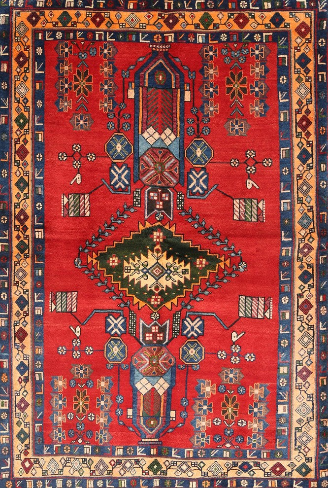 Traditional 740 Area Rug, 2'0