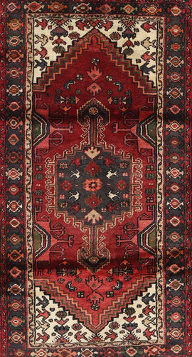 Traditional 3101 Area Rug, 3'0