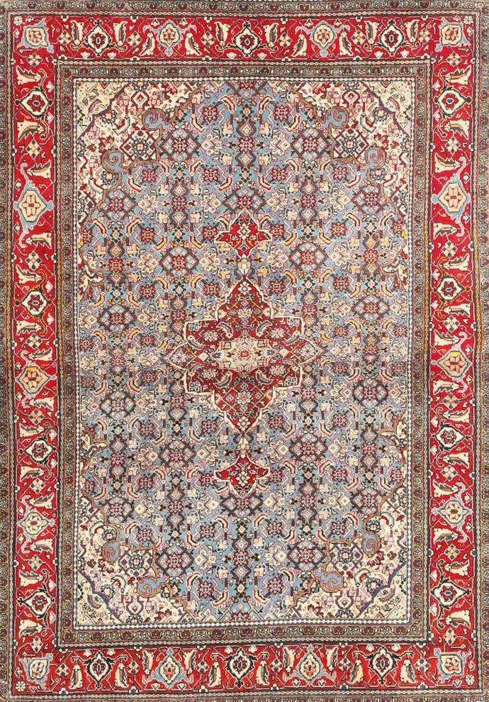 Traditional 4610 Area Rug, 2'0