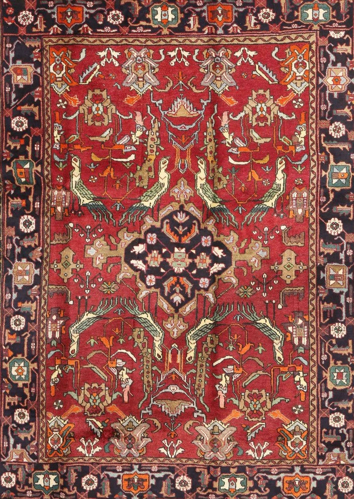 Traditional 3990 Area Rug, 2'0