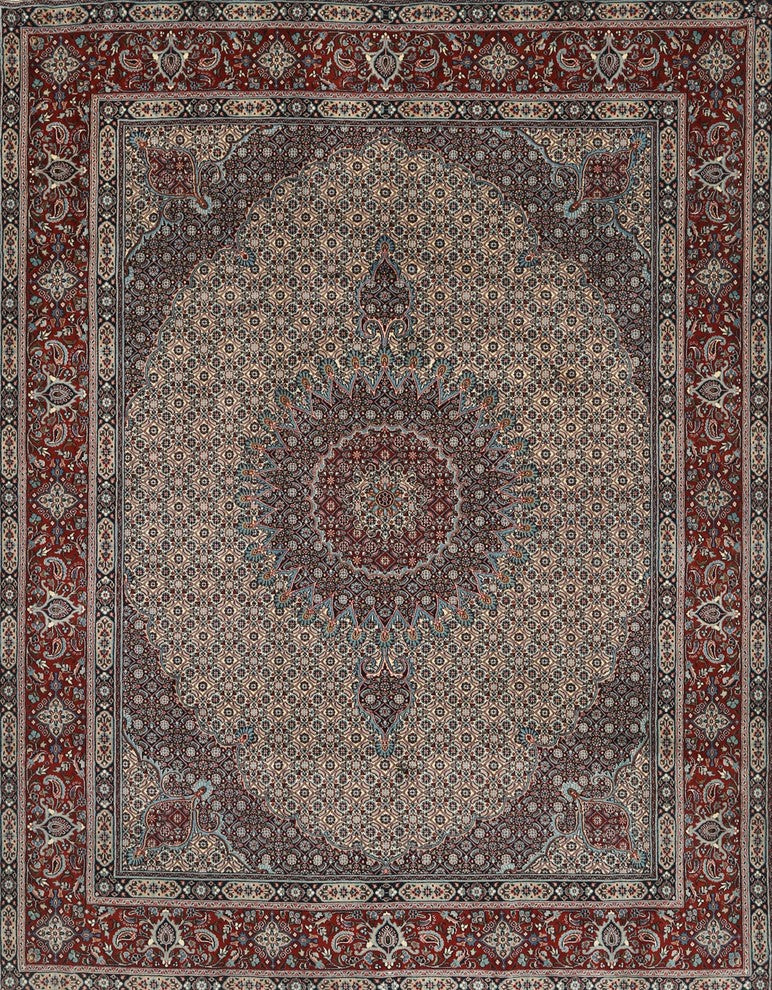Traditional 962 Area Rug, 2'0