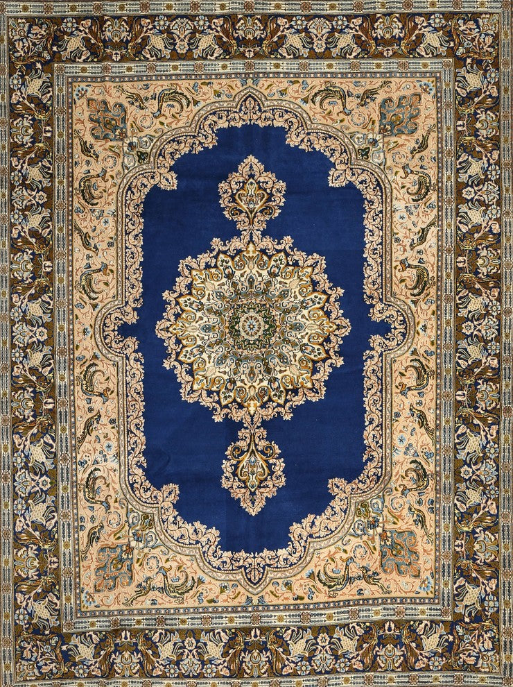 Traditional 511 Area Rug, 2'0