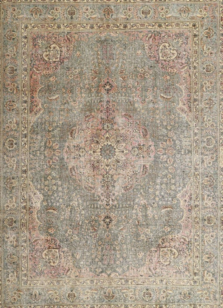 Traditional 4039 Area Rug, 2'0