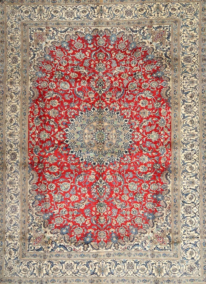 Traditional 4698 Area Rug, 2'0