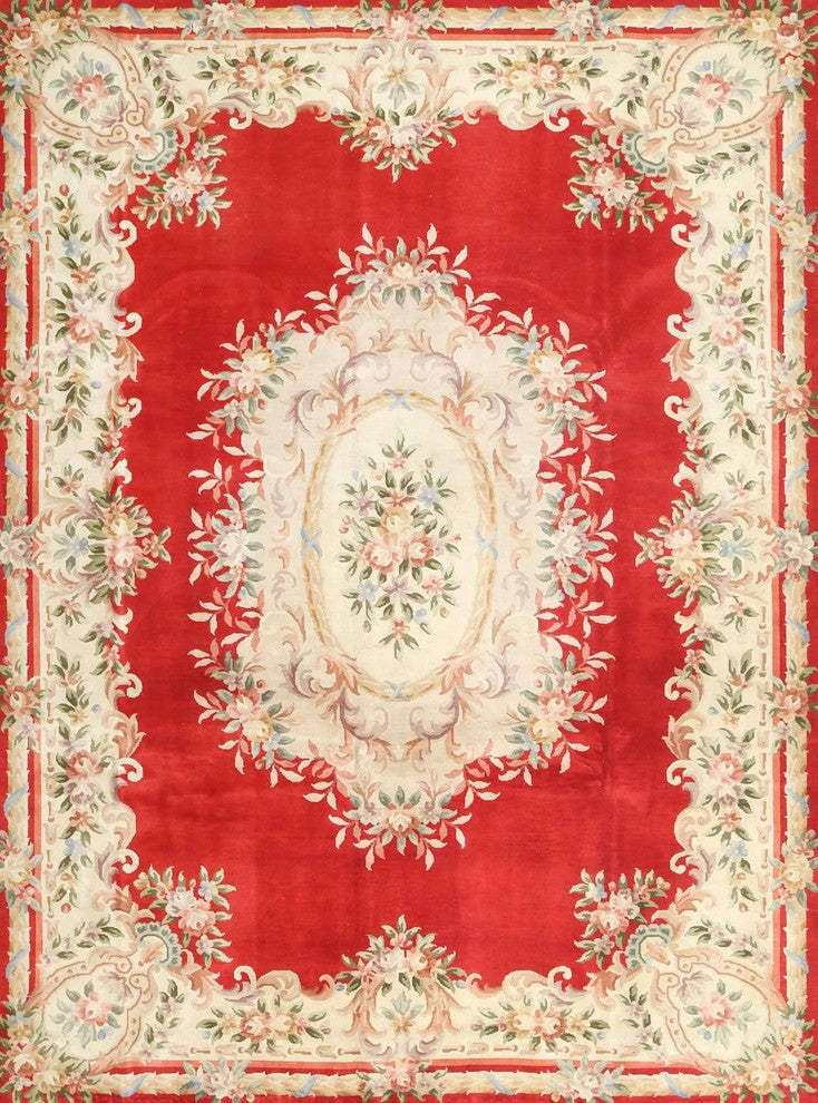 Traditional 4049 Area Rug, 2'0