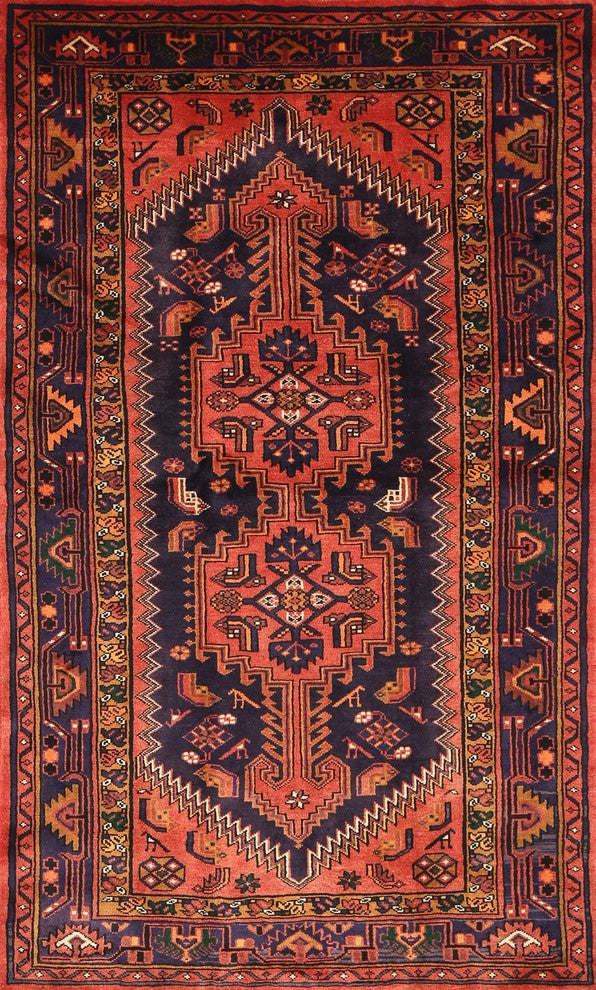Traditional 690 Area Rug, 2'0
