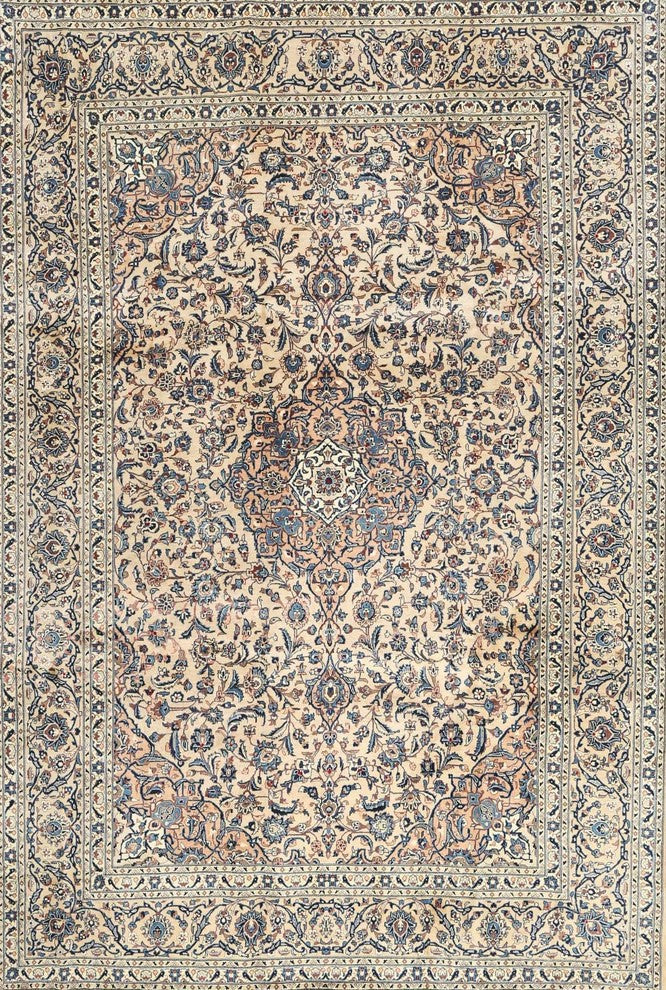 Traditional 4446 Area Rug, 2'0