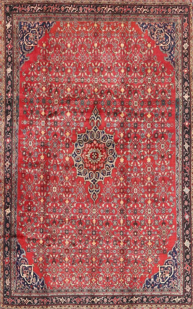 Traditional 4067 Area Rug, 2'0