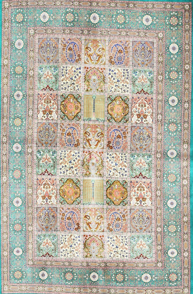 Traditional 4829 Area Rug, 2'0
