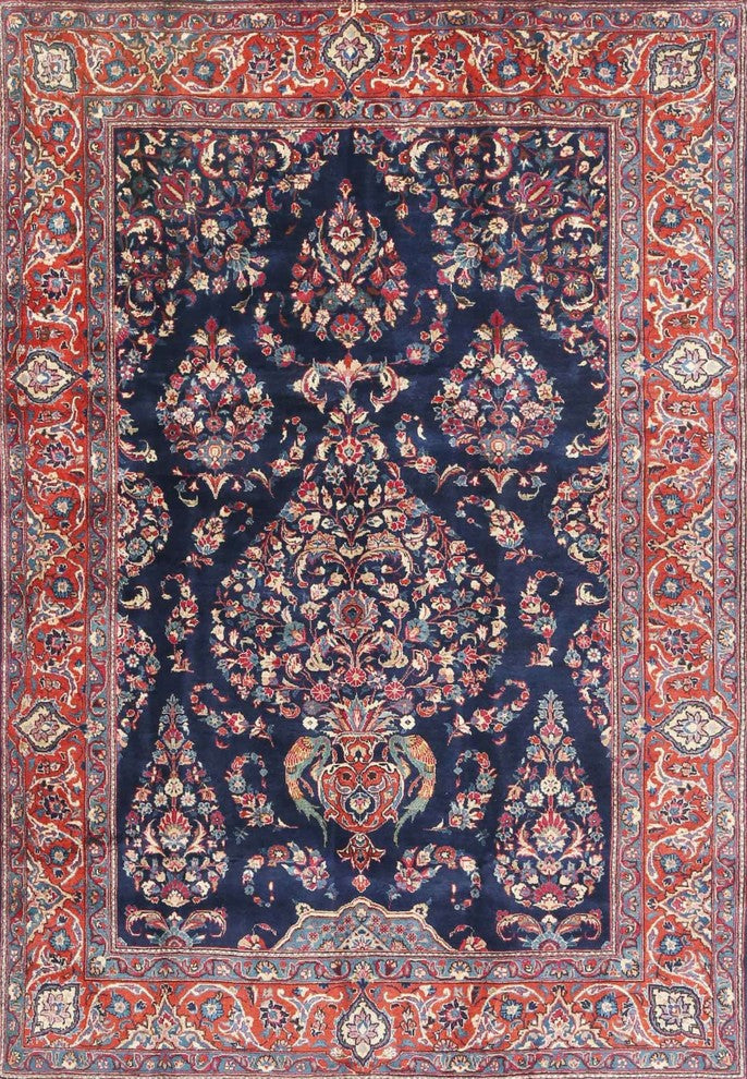 Traditional 4363 Area Rug, 2'0
