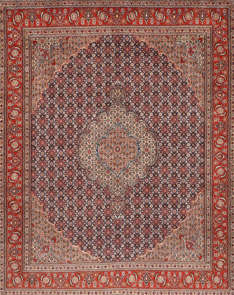 Traditional 955 Area Rug, 2'0