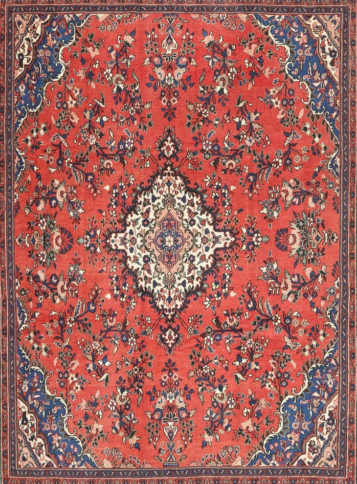 Traditional 4527 Area Rug, 2'0