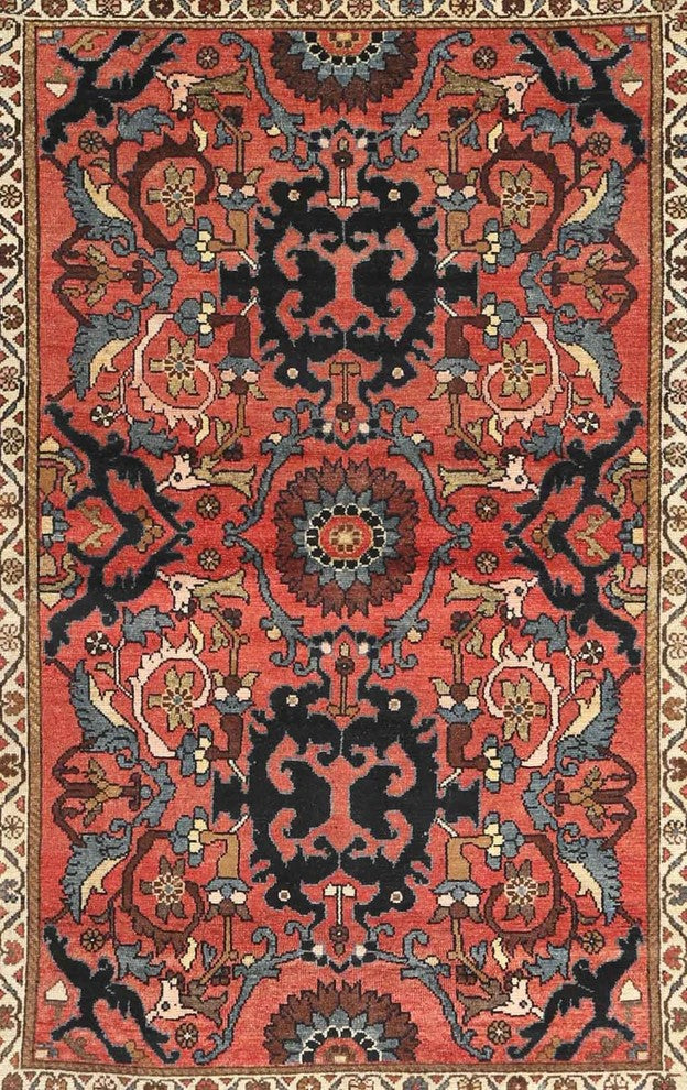 Traditional 4239 Area Rug, 2'0
