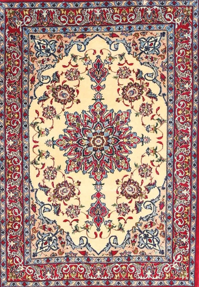Traditional 4748 Area Rug, 2'0