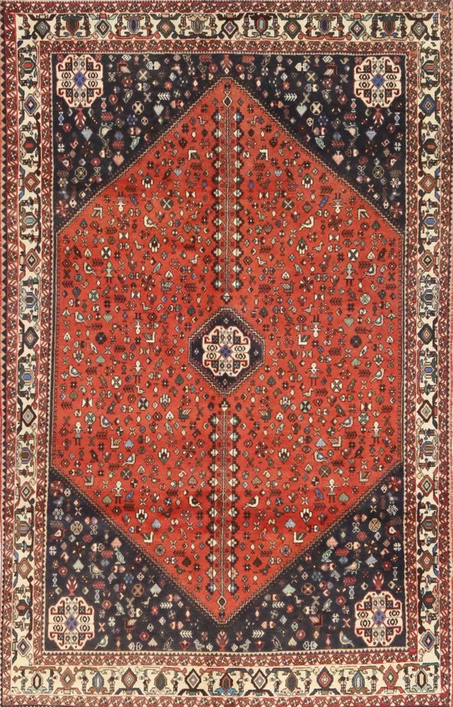 Traditional 4664 Area Rug, 2'0