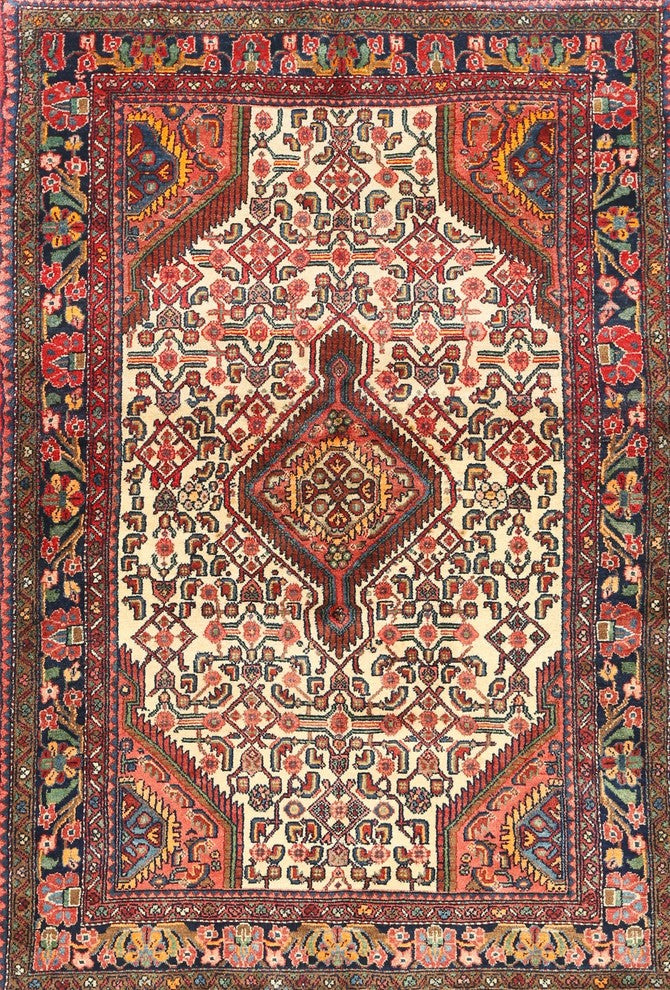 Traditional 589 Area Rug, 2'0