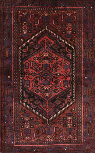 Traditional 3102 Area Rug, 2'0