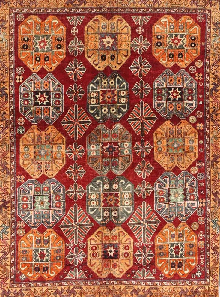 Traditional 4226 Area Rug, 2'0
