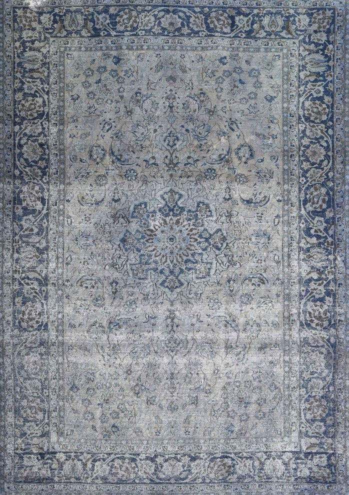 Traditional 4318 Area Rug, 2'0