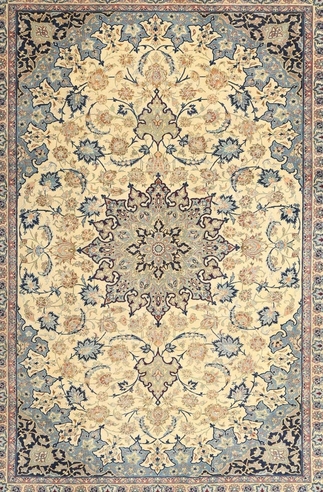 Traditional 4163 Area Rug, 2'0