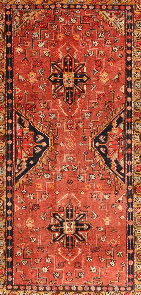 Traditional 4132 Area Rug, 2'0