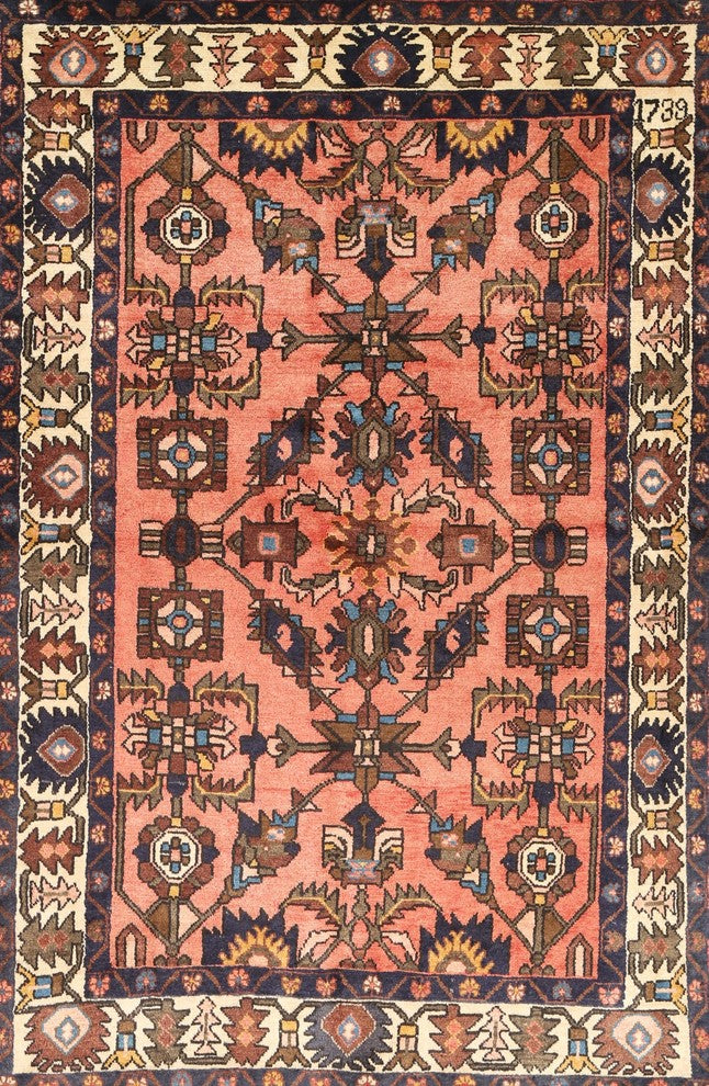 Traditional 590 Area Rug, 2'0