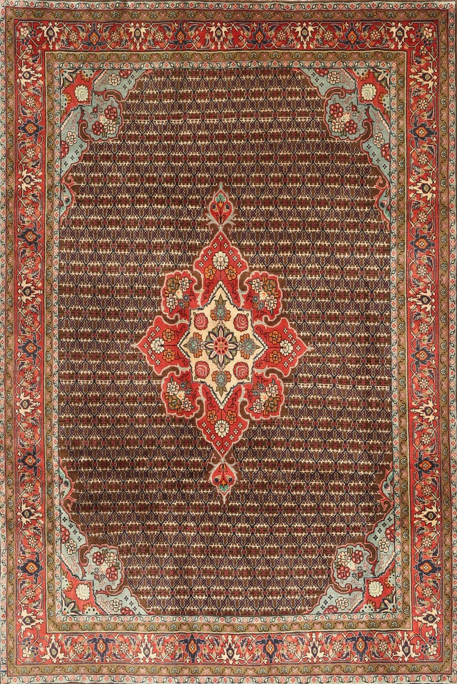 Traditional 787 Area Rug, 2'0