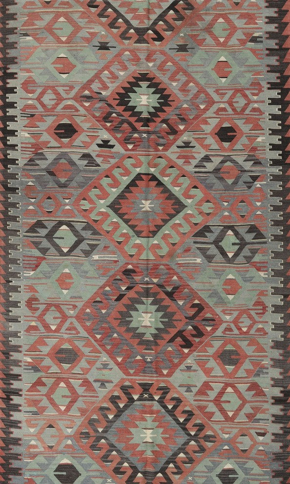 Traditional 4188 Area Rug, 2'0