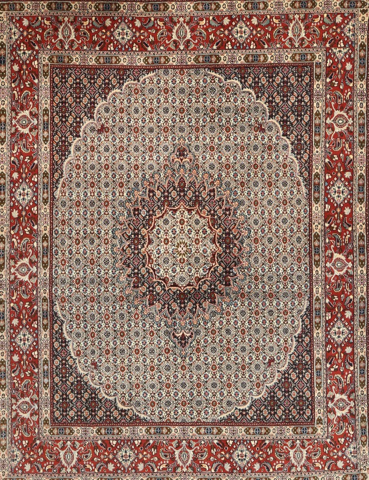 Traditional 956 Area Rug, 2'0