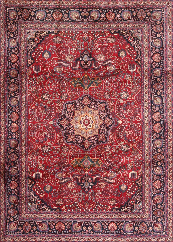 Traditional 4093 Area Rug, 2'0