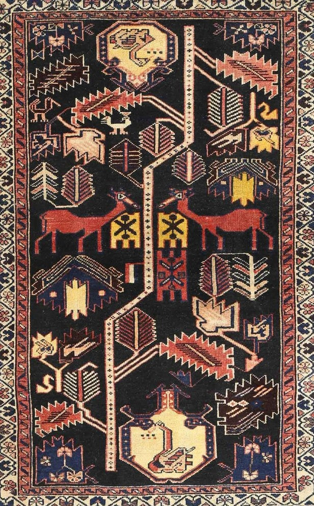 Traditional 4238 Area Rug, 2'0