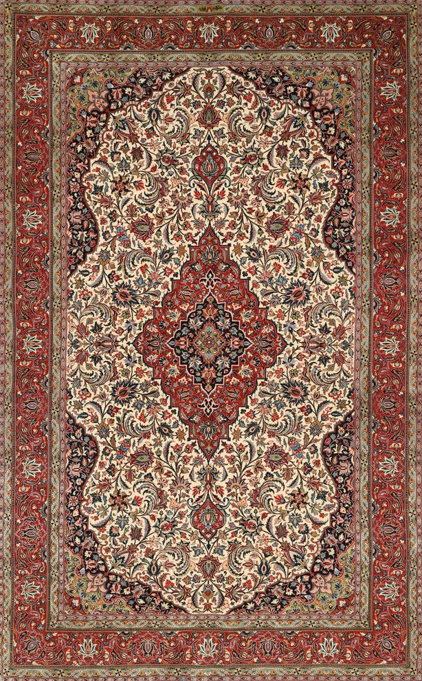 Traditional 479 Area Rug, 5'0