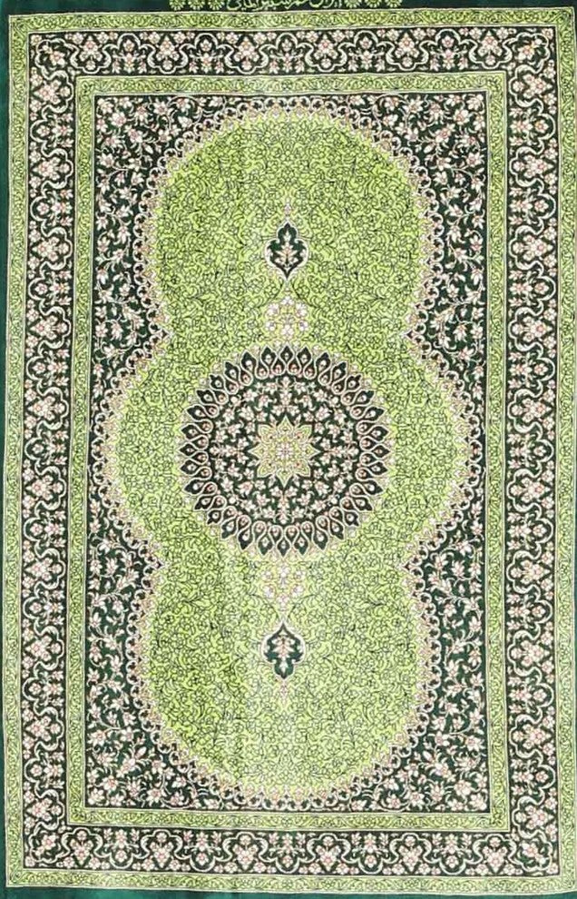 Traditional 4764 Area Rug, 2'0