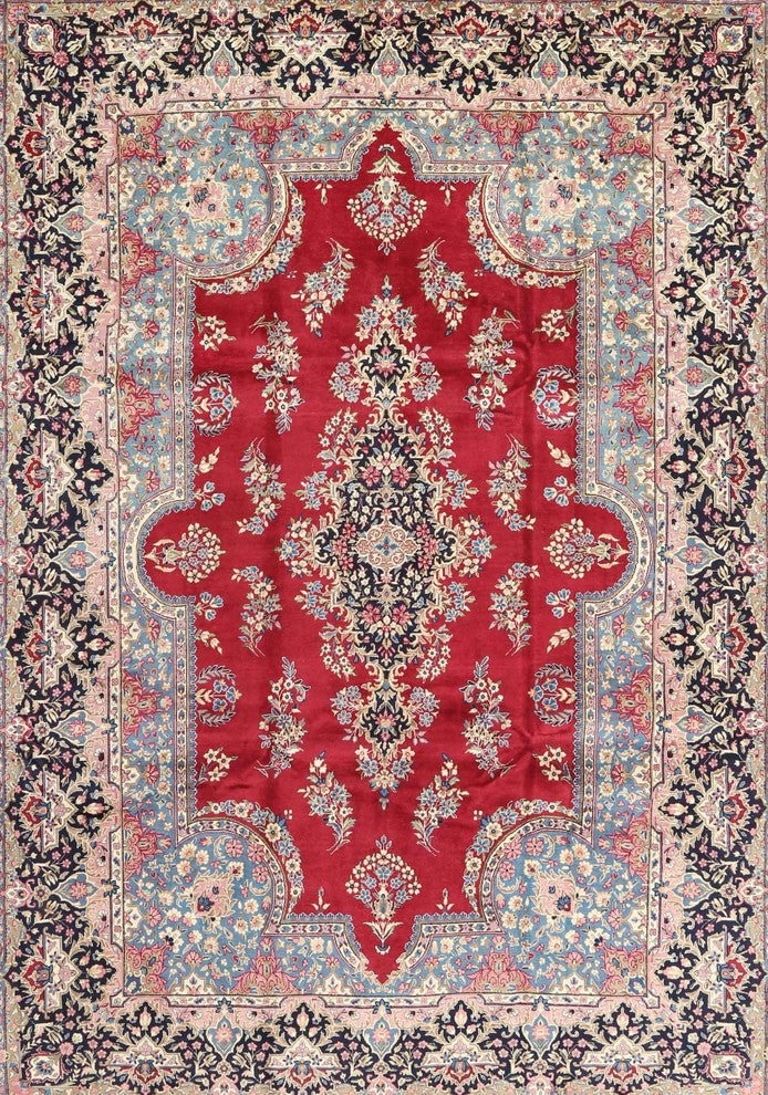 Traditional 4096 Area Rug, 2'0