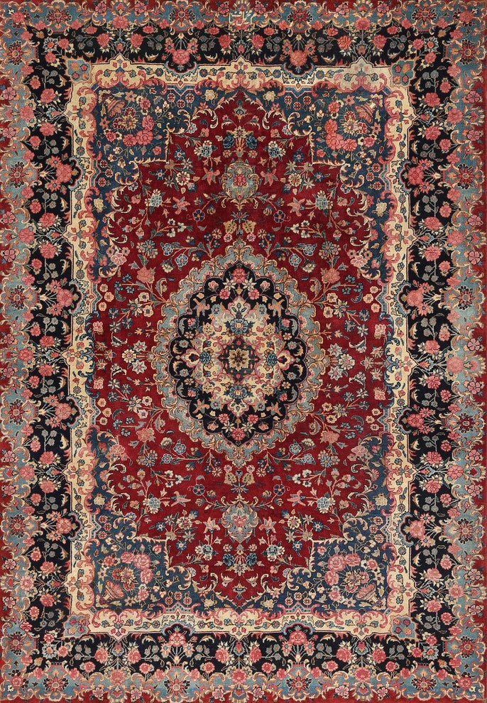 Traditional 499 Area Rug, 2'0