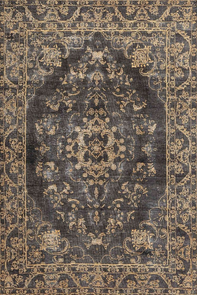 Traditional 4308 Area Rug, 2'0