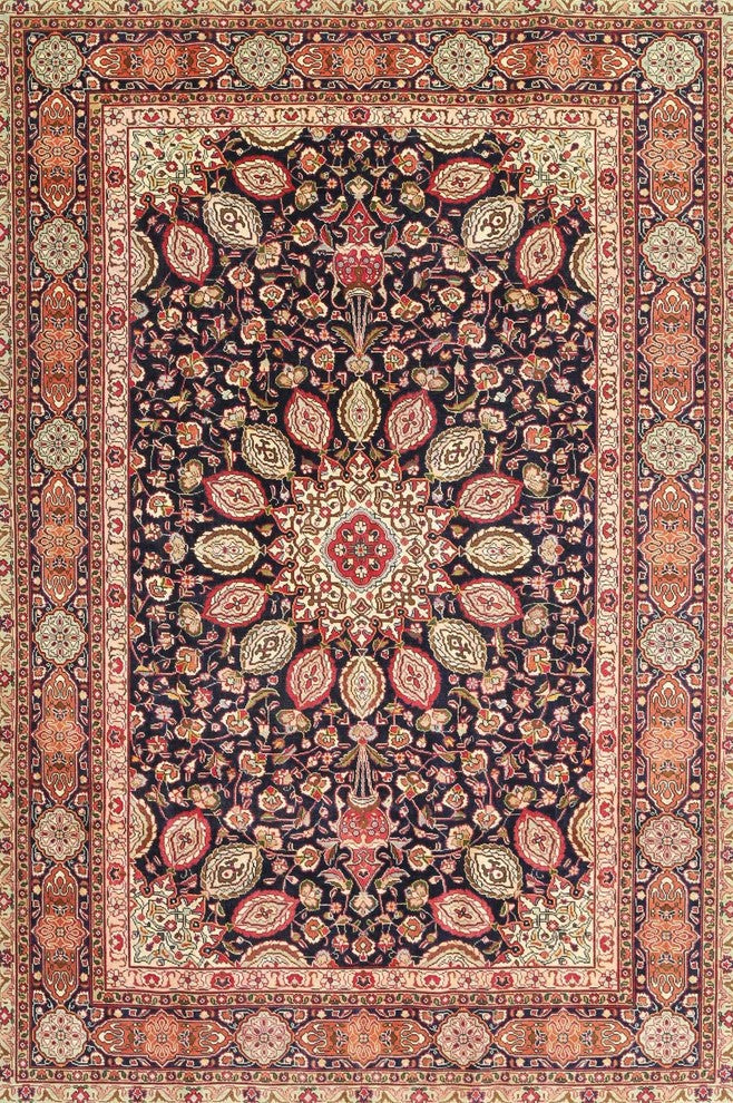 Traditional 4544 Area Rug, 2'0