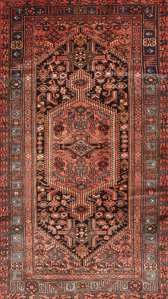 Traditional 689 Area Rug, 2'0