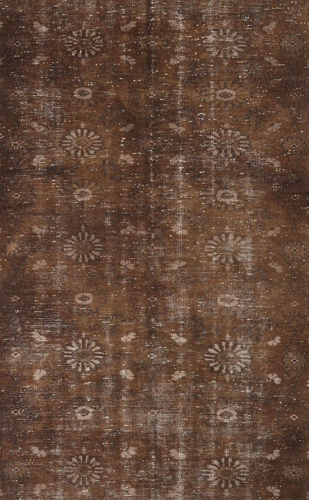 Traditional 4134 Area Rug, 2'0