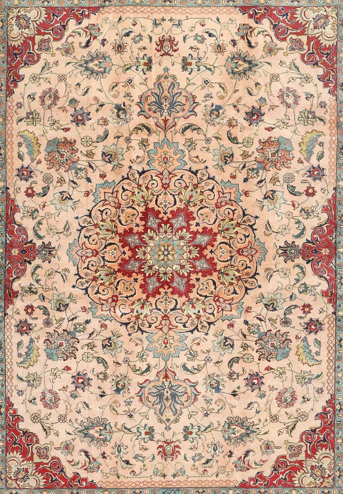 Traditional 4294 Area Rug, 2'0