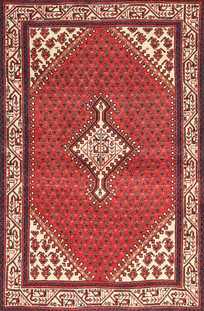 Traditional 4485 Area Rug, 2'0