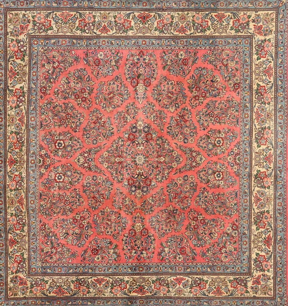 Traditional 4634 Area Rug, 2'0