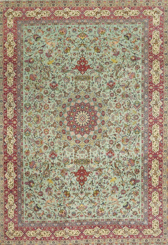 Traditional 4779 Area Rug, 2'0