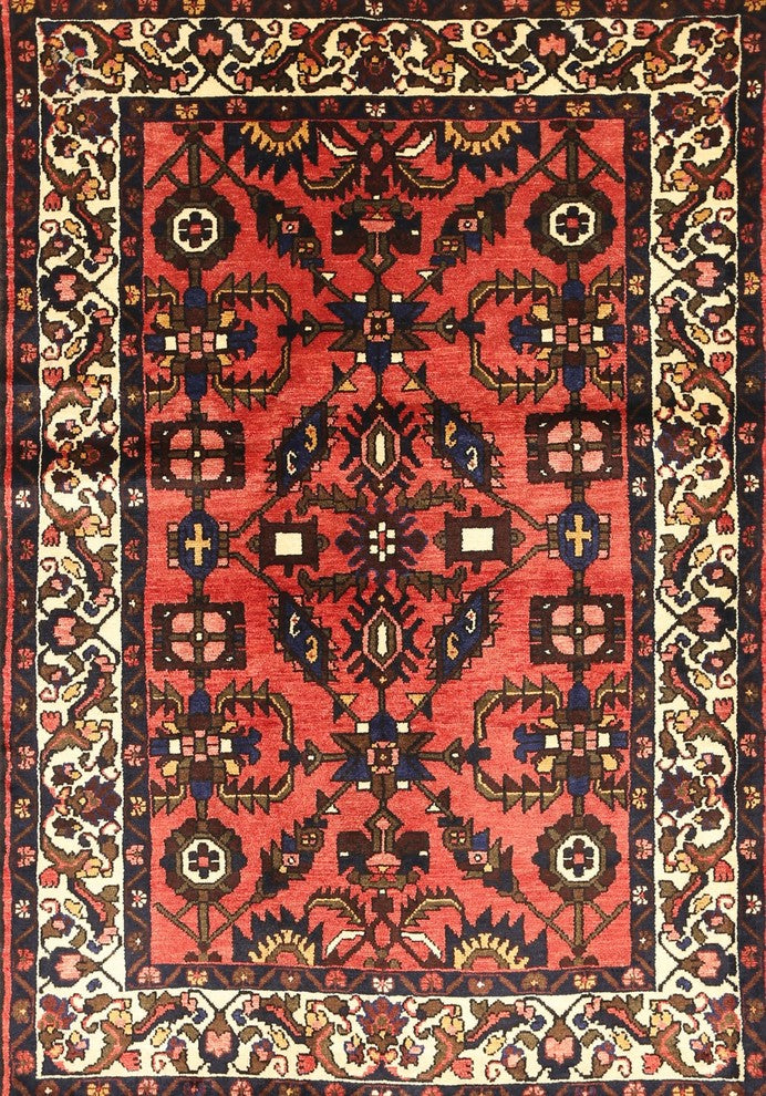 Traditional 599 Area Rug, 2'0