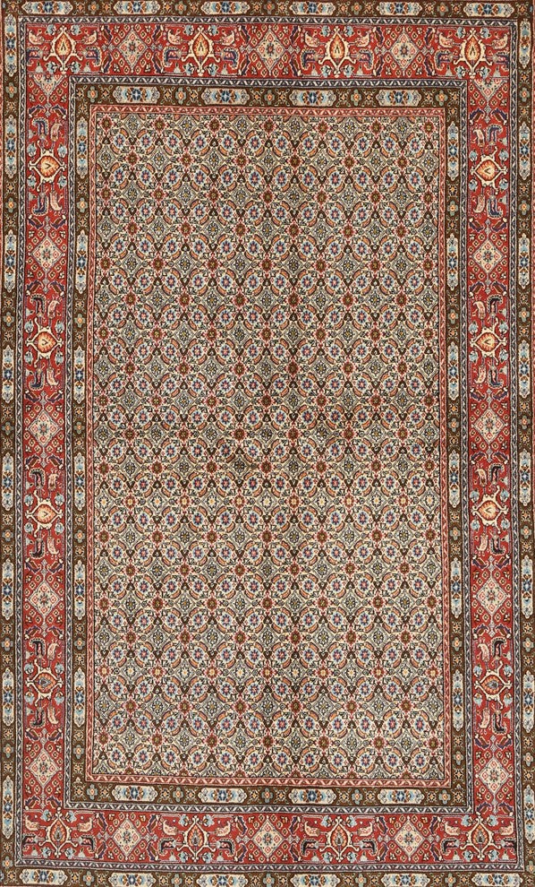 Traditional 954 Area Rug, 2'0