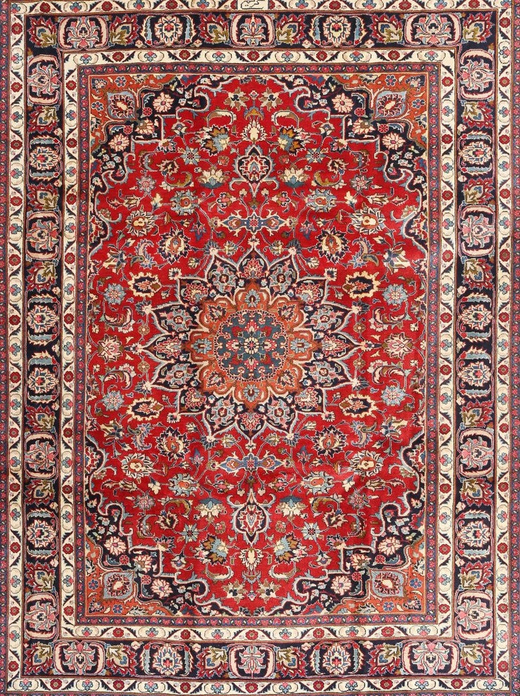 Traditional 4415 Area Rug, 2'0