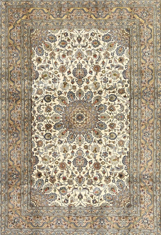 Traditional 4080 Area Rug, 2'0