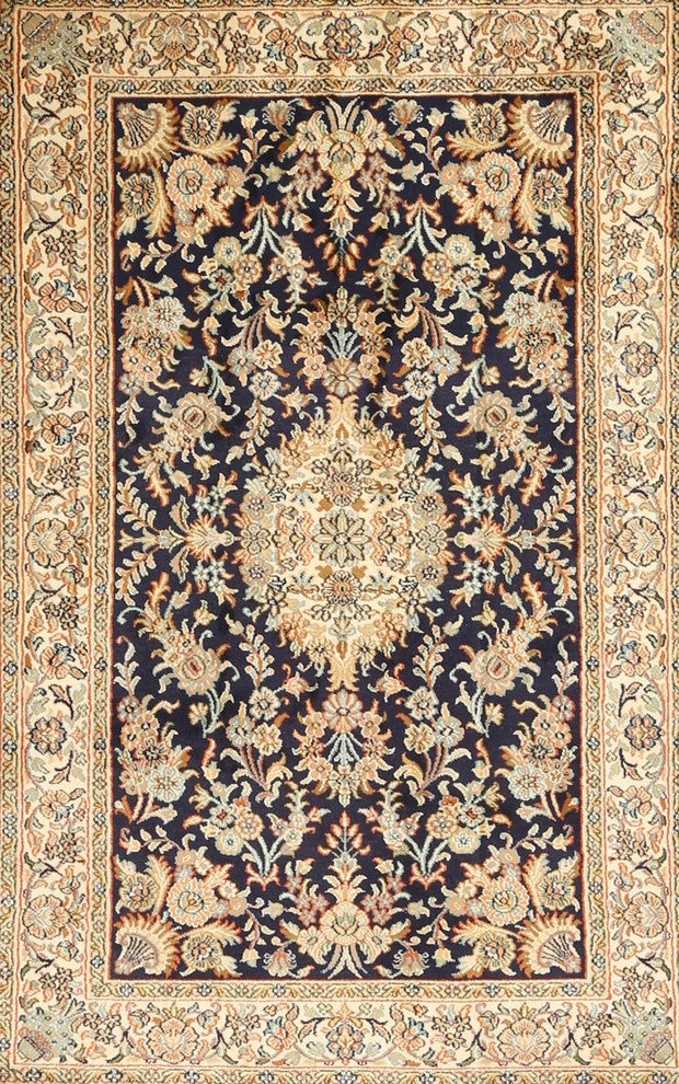 Traditional 988 Area Rug, 2'0